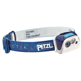Petzl Actik Headlight blue